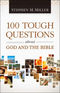 Answering Kids' Tough Questions About the Bible - Parenting Like Hannah