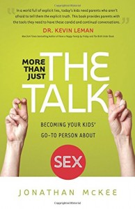 CHristian Kids and the Talk - Parenting Like Hannah