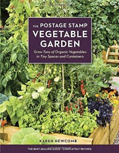 Postage Stamp Gardens for Serving With Kids - Parenting Like Hannah