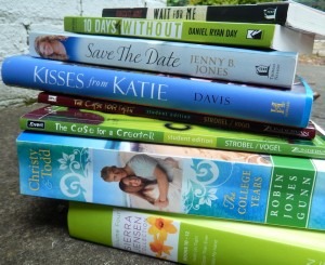 Summer Reading for Christian Girls- Parenting Like Hannah