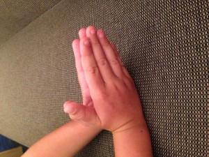 "Teaching Kids About ""Social"" Prayer - Parenting Like Hannah"