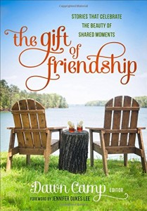 Moms and the Gift of Friendship - Parenting Like Hannah