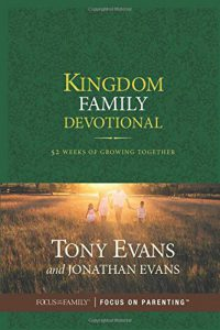 Using Books for Family Devotionals - Parenting Like Hannah