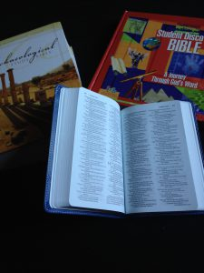 Finding the Right Bible for Your Child- Parenting Like Hannah