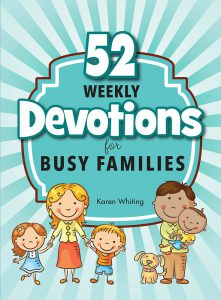 Great Family Devotional Resource - Parenting Like Hannah