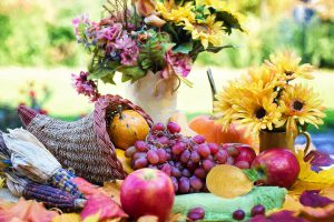 Why Your Kids Need An Imperfect Thanksgiving - Parenting Like Hannah
