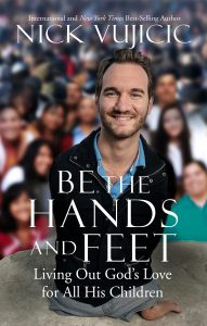 Teaching Young People About Being the Hands and Feet of Jesus - Parenting Like Hannah