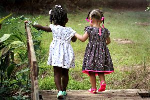 9 Top Tips for Teaching Kids About Friendship - Parenting Like Hannah