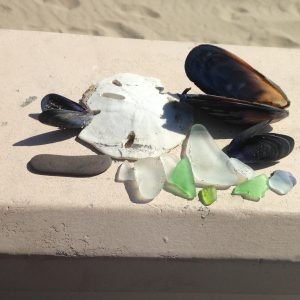 What Sea Glass Can Teach Your Kids About God - Parenting Like Hannah