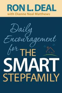 Devotional Resource for Christian Step Families - Parenting Like Hannah