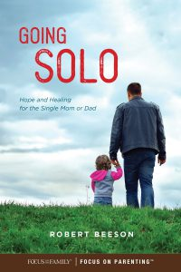 New Resource for the Christian Single Parent - Parenting Like Hannah